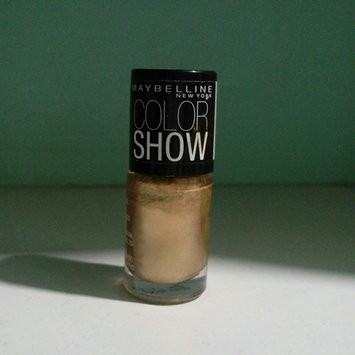 Photo of Maybelline Color Show® Nail Polish uploaded by Sakshi d.