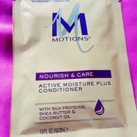 Motions Nourish & Care Active Moisture Plus Conditioner, 1.8 fl oz uploaded by Shenee' M.