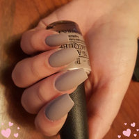 OPI Nail Lacquer Sparrow Me The Drama uploaded by Jennifer L.