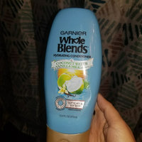Garnier Whole Blends™ Coconut Water & Vanilla Milk Extracts Hydrating Conditioner uploaded by Daisy C.