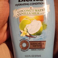 Garnier Whole Blends™ Coconut Water & Vanilla Milk Extracts Hydrating Conditioner uploaded by Dione P.