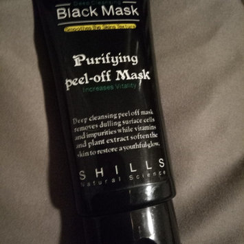 Photo of Shills - Acne Purifying Peel-Off Black Mask 50ml uploaded by Dione P.