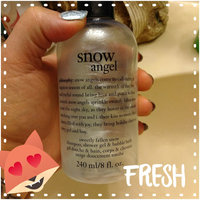 Philosophy Snow Angel Shower Gel, 16 Ounce uploaded by Emily H.
