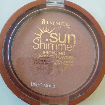 Photo of Rimmel Natural Bronzer uploaded by Celine C.