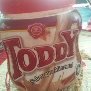 Photo of Toddy Chocolate Drink Mix 400gr Venezuela 3 Pack uploaded by VE-1234637, Yoscarly T.