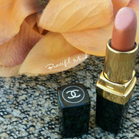 CHANEL Rouge Hydrabase Creme Lipstick uploaded by Manar J.