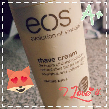 Photo of eos Ultra Moisturizing Shave Cream uploaded by Monique N.