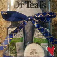 Dr Teal's Eucalyptus Epsom Salt Soaking Solution uploaded by Bethany L.