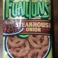 FUNYUNS®  Steakhouse Onoin Flavored Rings uploaded by Tammy M.