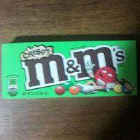 M & M 33467 Crispy Theater Box 12 Count uploaded by Tammy M.