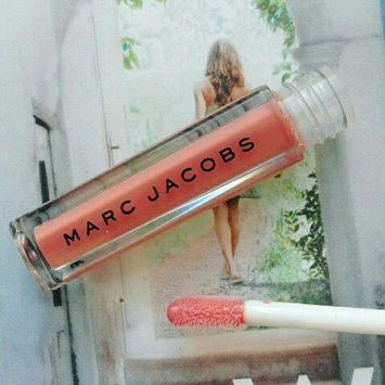 Photo of Marc Jacobs Enamored Hi-shine Lacquer Lip Gloss uploaded by Julia D.