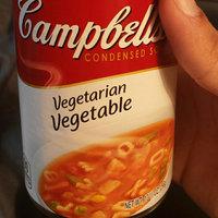 Campbell's® Vegetarian Vegetable Condensed Soup uploaded by naf C.