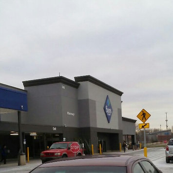 Photo of Sam's Club uploaded by Amber S.