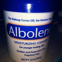 Albolene Moisturizing Cleanser, 12 oz uploaded by adiktive956 a.