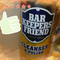 Bar Keepers Friend Cleanser & Polish uploaded by Cherie B.