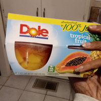 Dole Tropical Fruit In 100% Fruit Juice uploaded by Dione P.