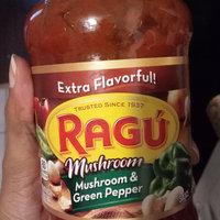 Ragu Sauce Mushroom & Green Pepper uploaded by Dione P.