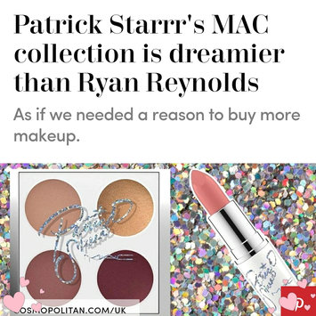 Photo of MAC Cosmetics uploaded by Sharlyn  H.