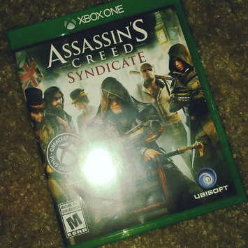 Photo of Ubi Soft Assassin's Creed Syndicate - Xbox One uploaded by Dehonna J.