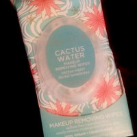 Pacifica Cactus Water Makeup Removing Wipes uploaded by Kimberly M.