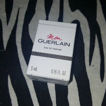 Photo of Guerlain Mon Guerlain Eau de Parfum Spray uploaded by Ryleigh I.