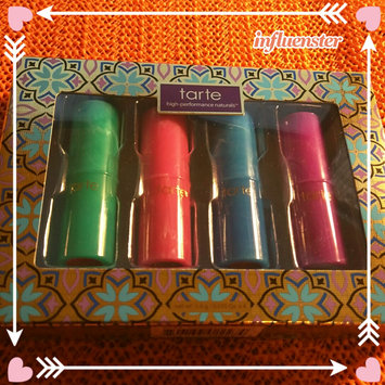 Photo of tarte Limited-Edition Mermaid Kisses Lipstick Set uploaded by anna k.