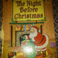 The Night Before Christmas (Reissue) (Hardcover) uploaded by Ashlie H.