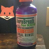 TheraBreath Naturally Oxygenating Oral Rinse uploaded by Yolanda M.