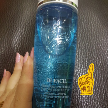Photo of Lancôme Bi-Facil Double-Action Eye Makeup Remover uploaded by T.E.M 💞.