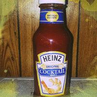 Heinz® Original Cocktail Sauce uploaded by Ashley W.