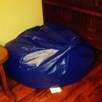 Ace Bayou 13220 Kids Bean Bag in Blue uploaded by Ashley W.
