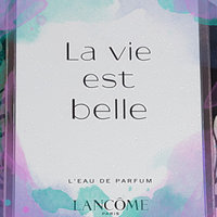 Lancôme La Vie est Belle Eau de Toilette Spray uploaded by Karina S.