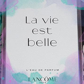 Photo of Lancôme La Vie est Belle Eau de Toilette Spray uploaded by Karina S.