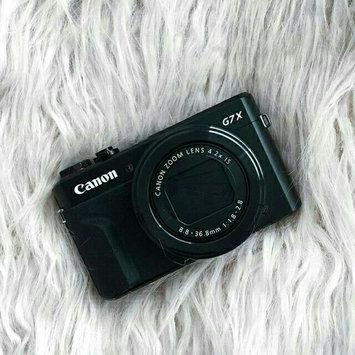 Photo of Canon PowerShot G7X Digital Camera - Wi-Fi Enabled [Base] uploaded by Esraa Z.