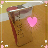 L'Oréal Paris Infallible Never Fail Lipcolour uploaded by Luisana R.