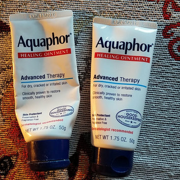 Photo of Aquaphor® Lip Repair uploaded by Brooklyn F.