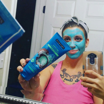 Photo of Freeman Beauty Feeling Beautiful™ Charcoal & Black Sugar Polishing Mask uploaded by Valerie L.