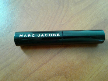 Photo of Marc Jacobs Beauty Velvet Noir Major Volume Mascara uploaded by Heather L.
