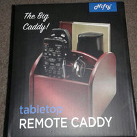 Nifty Remote Control Caddy, Brown uploaded by Lexi W.