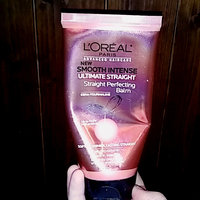 L'Oréal Paris Hair Expert Smooth Intense Ultimate Straight Perfecting Balm uploaded by Paige C.