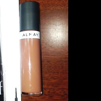 Photo of Almay Color + Care Liquid Lip Balm uploaded by Alyssa W.