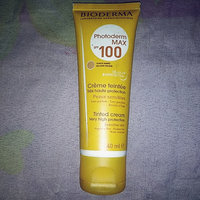Bioderma Photoderm Max Very High Protection Tinted Ultra Fluid SPF50+ (Teinte Claire Light Colour) uploaded by Aylén Yamila P.