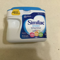 Similac Advance Complete Nutrition uploaded by Manminder S.