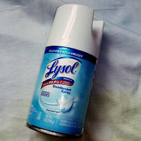 Lysol Disinfectant Spray uploaded by Ana A.