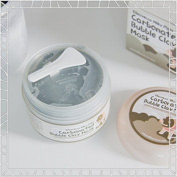 Photo of Elizavecca Milky Piggy Carbonated Bubble Clay Mask uploaded by nikol b.
