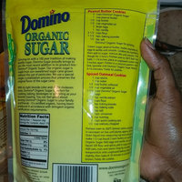 Domino Organic Pure Cane Sugar uploaded by Olynsie M.