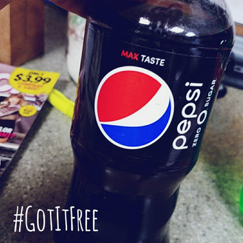 Photo of Pepsi Max® uploaded by Sharlyn  H.