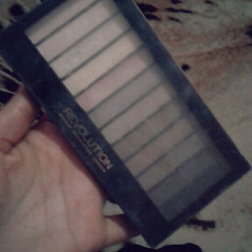 Photo of Makeup Revolution Redemption Eyeshadow Palette Iconic 3 uploaded by Dalel T.