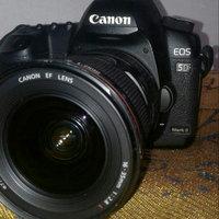 Canon EF 16-35mm f/2.8L II USM Lens uploaded by Mohamed M.