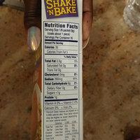 Kraft Shake 'N Bake Seasoned Coating Mix Pouches Extra Crispy - 2 CT uploaded by Olynsie M.